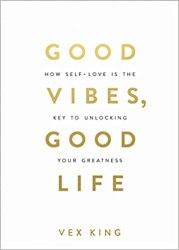 Good Vibes, Good Life Book Pdf Free Download