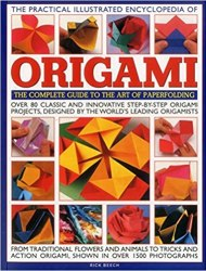 Practical Illustrated Encyclopedia of Origami book pdf free download