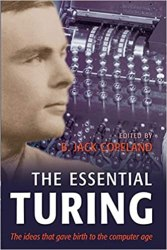 The Essential Turing book pdf free download