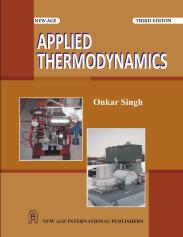 Applied Thermodynamics book pdf free download