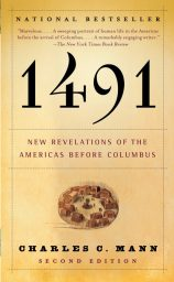 1491: New Revelations of the Americas Before Columbus Book pdf free download
