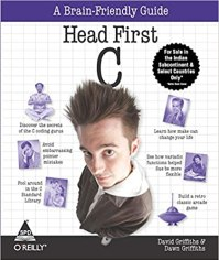 Head First C: A Brain-Friendly Guide free download