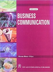 Business Communication book pdf free download