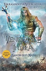 The Vengeance of Indra Book Pdf Free Download