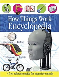 First How Things Work Encyclopedia book free download