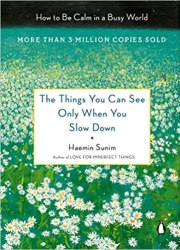 The Things You Can See Only When You Slow Down book pdf free download