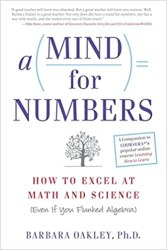A Mind for Numbers Book Pdf Free Download