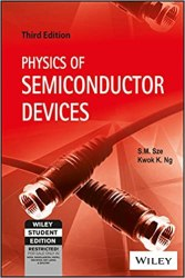 Physics of Semiconductor Devices Book Pdf Free Download