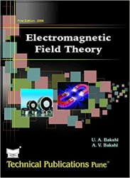 Electromagnetic Field Theory (Technical) Book Pdf Free Download