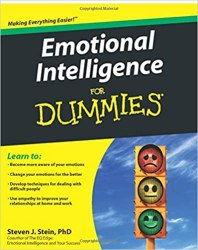 Emotional Intelligence For Dummies book pdf free download