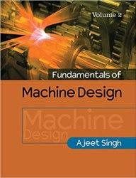 Fundamentals of Machine Design Vol 2 Book Pdf Free Download