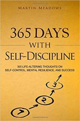365 Days With Self-Discipline Book Pdf Free Download