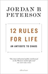 12 Rules for Life Book Pdf Free Download