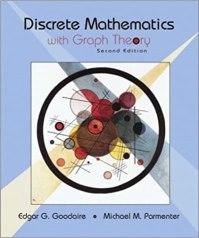 Discrete Mathematics with Graph Theory Book Pdf Free Download