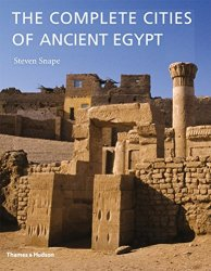 The Complete Cities of Ancient Egypt book pdf free download Book Drive