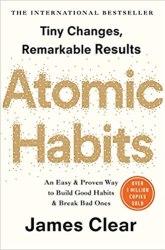 Atomic Habits Book Pdf Free Download