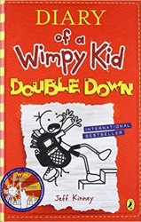 Diary of a Wimpy Kid: Double Down Book Pdf Free Download