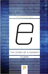e: The Story of a Number Book pdf free download