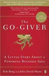 The Go-Giver Book Pdf Free Download