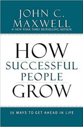How Successful People Grow book pdf free download