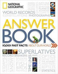 : 10,001 Fast Facts About Our World book pdf free download