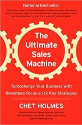 The Ultimate Sales Machine Book Pdf Free Download