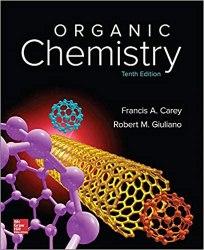 Organic Chemistry (McGraw Hill) Book Pdf Free Download