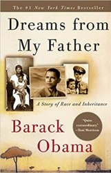 Dreams from My Father: A Story of Race and Inheritance book pdf free download