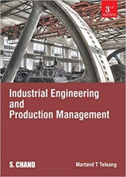Industrial Engineering and Production Management Book Pdf Free Download