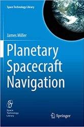 Planetary Spacecraft Navigation book pdf free download
