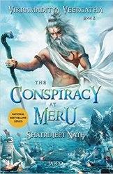 The Conspiracy at Meru Book Pdf Free Download