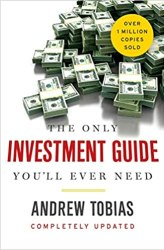 The Only Investment Guide You'll Ever Need Book pdf free download