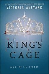 King's Cage Book Pdf Free Download