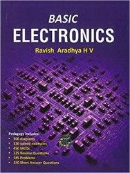 Basic Electronics Book Pdf Free Download