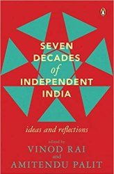 Seven Decades of Independent India Free download