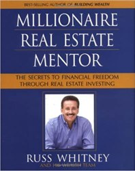 Millionaire Real Estate Mentor Book Pdf Free Download