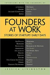Founders at Work Book Pdf Free Download