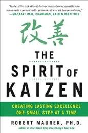 The Spirit of Kaizen Book Pdf Free Download
