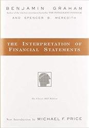 The Interpretation of Financial Statements book pdf free download