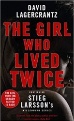 The Girl Who Lived Twice Book Pdf Free Download