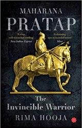 Maharana Pratap: The Invincible Warrior Book Pdf Free Download