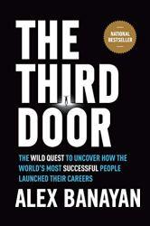 The Third Door Book Pdf Free Download