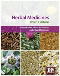 Herbal Medicines book pdf free download