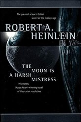 The Moon Is a Harsh Mistress book pdf free download