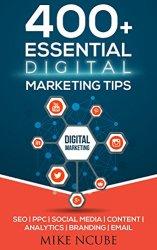 400+ Essential Digital Marketing Tips Book Pdf Free Download