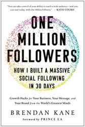 One Million Followers Book Pdf Free Download