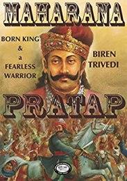 Maharana Pratap: Born King & a Fearless Warrior Book Pdf Free Download