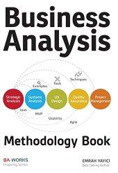 Business Analysis Methodology Book pdf free download