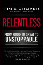 Relentless: From Good to Great to Unstoppable Free Download. Best Self-Help Book.