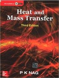 Heat and Mass Transfer (McGraw Hill) Book Pdf Free Download